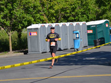 Petaluma Footrace
